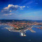Trieste - Veduta Imc (Foto Marino Sterle, Trieste)