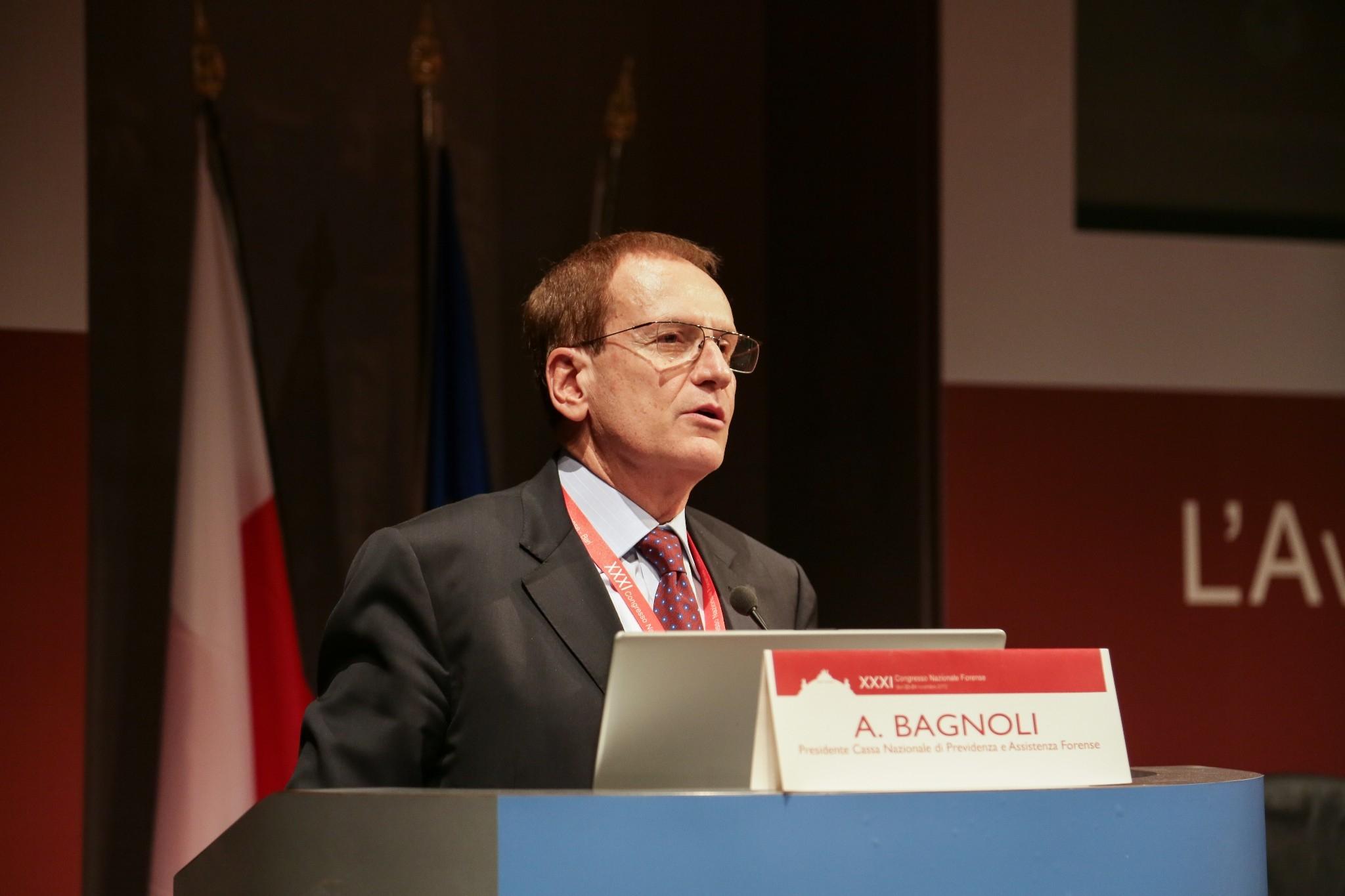 Alberto Bagnoli (2) Imc