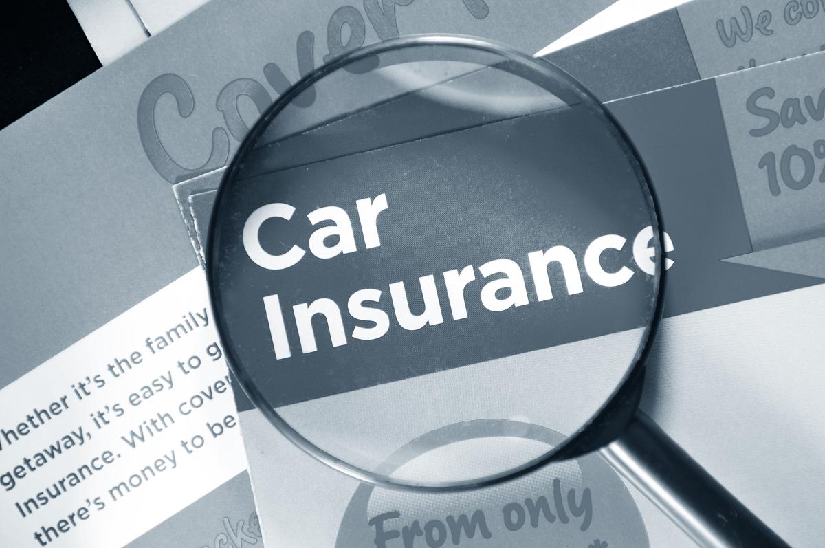 Assicurazione - Rc auto Imc