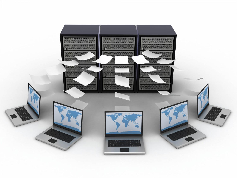 Fatturazione - Database - Archivio Imc