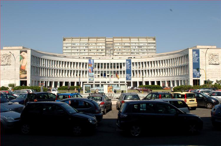 INPS - Sede Roma Eur (2) Imc