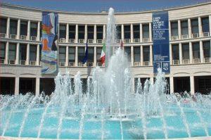 INPS - Sede Roma Eur Imc