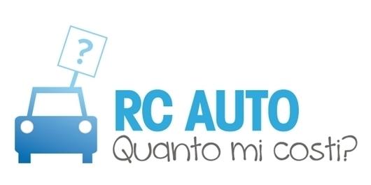 Rc auto quanto mi costi - Logo