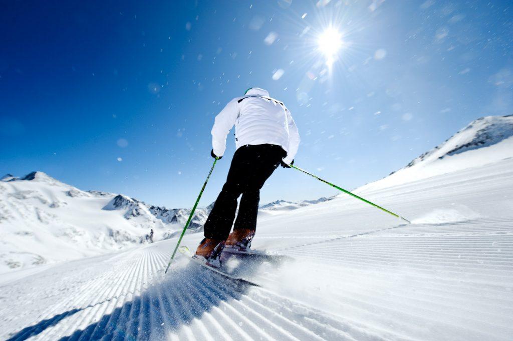 Sciatore Imc
