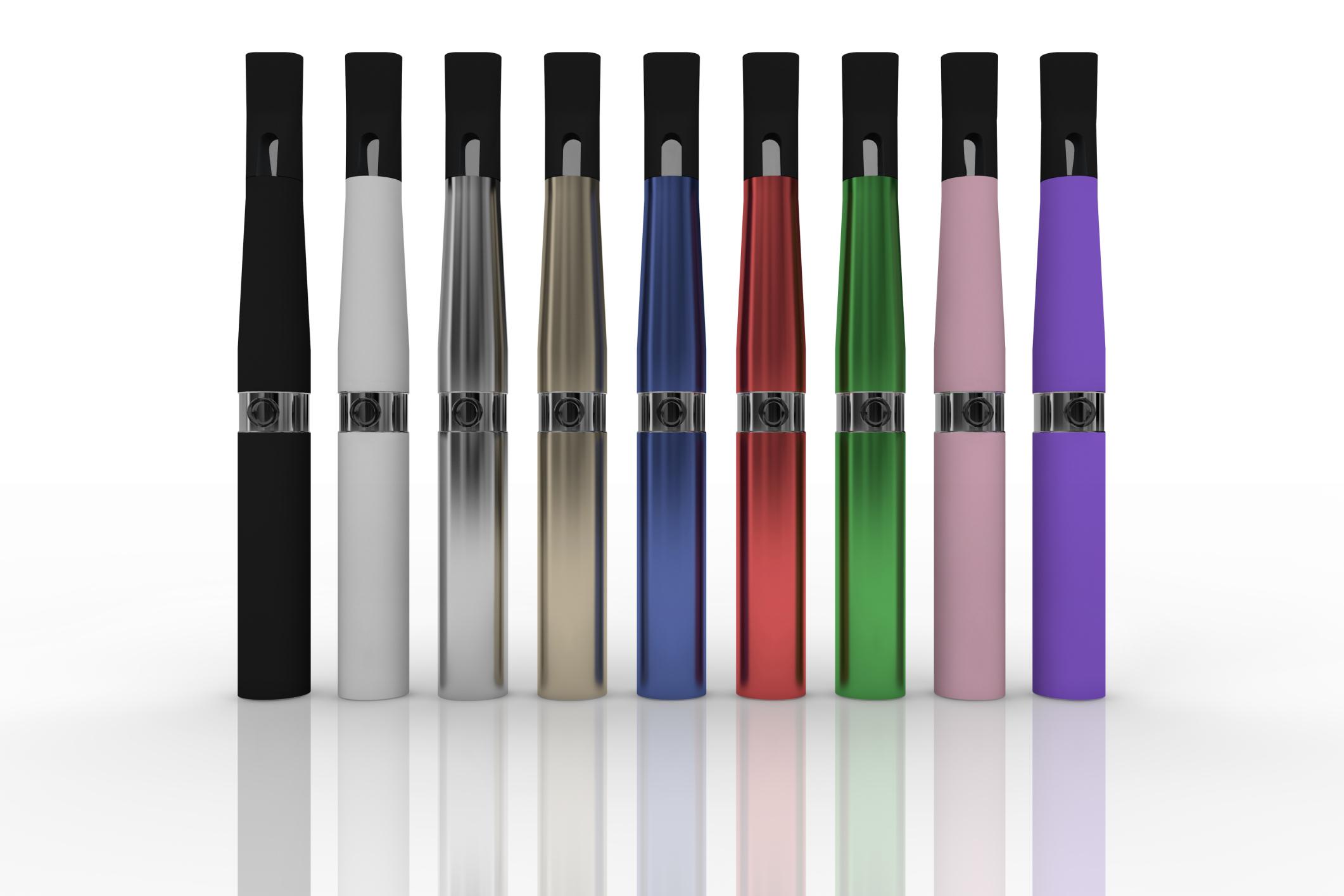 Sigarette elettroniche Imc