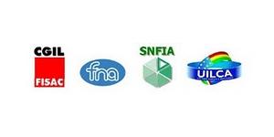 Sigle Sindacali (2) - FISAC FNA SNFIA UILCA Imc