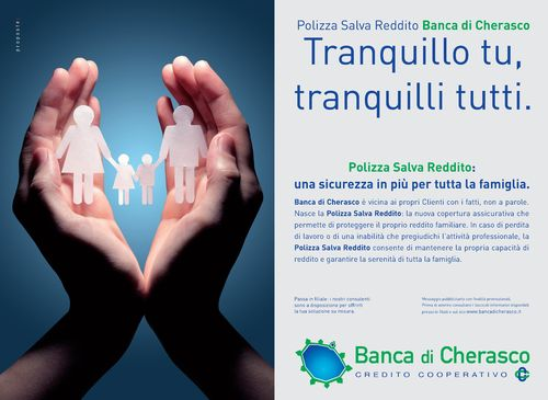 Polizza Salva Reddito Imc