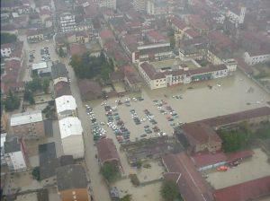 Alluvione Piemonte ottobre 2000 Imc