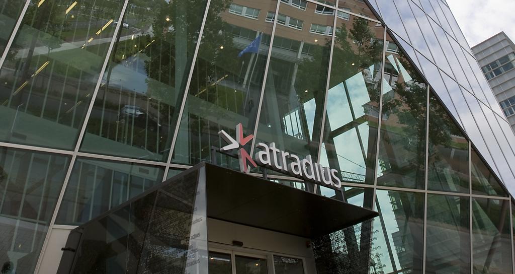 Atradius - Sede Amsterdam Imc