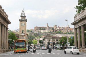 Bergamo- ATB Trasporto Locale Imc