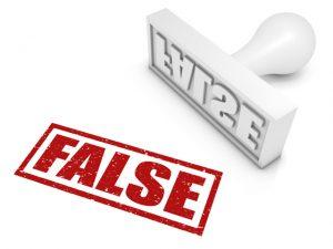 Contraffazione - Polizze false Imc