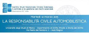 Convegno Fondazione Dabrassi - Particolare Locandina Imc
