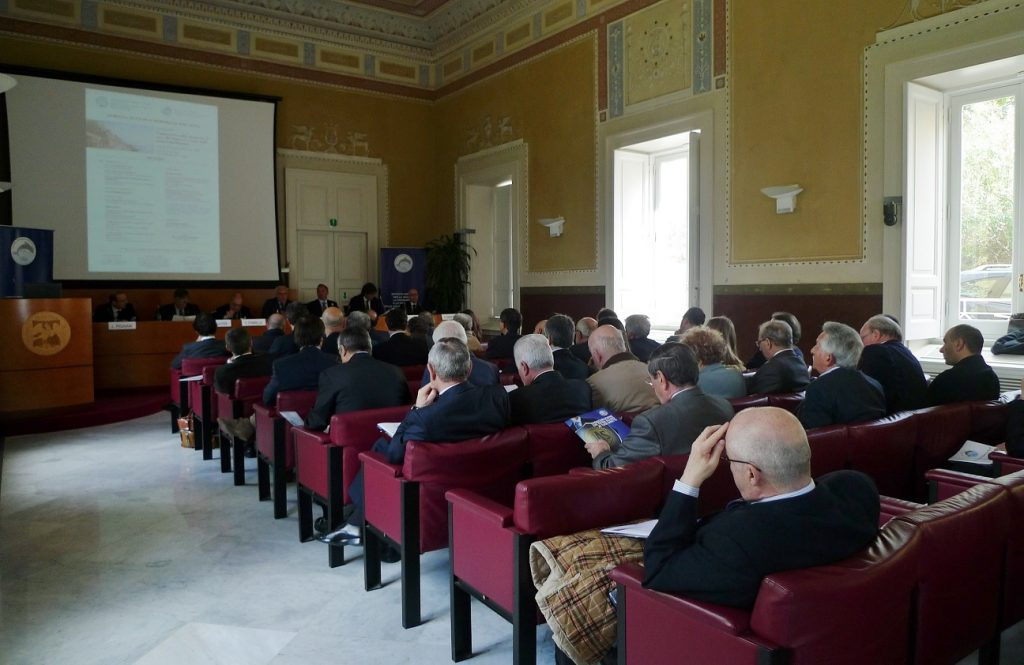 Convegno UEA Napoli Imc