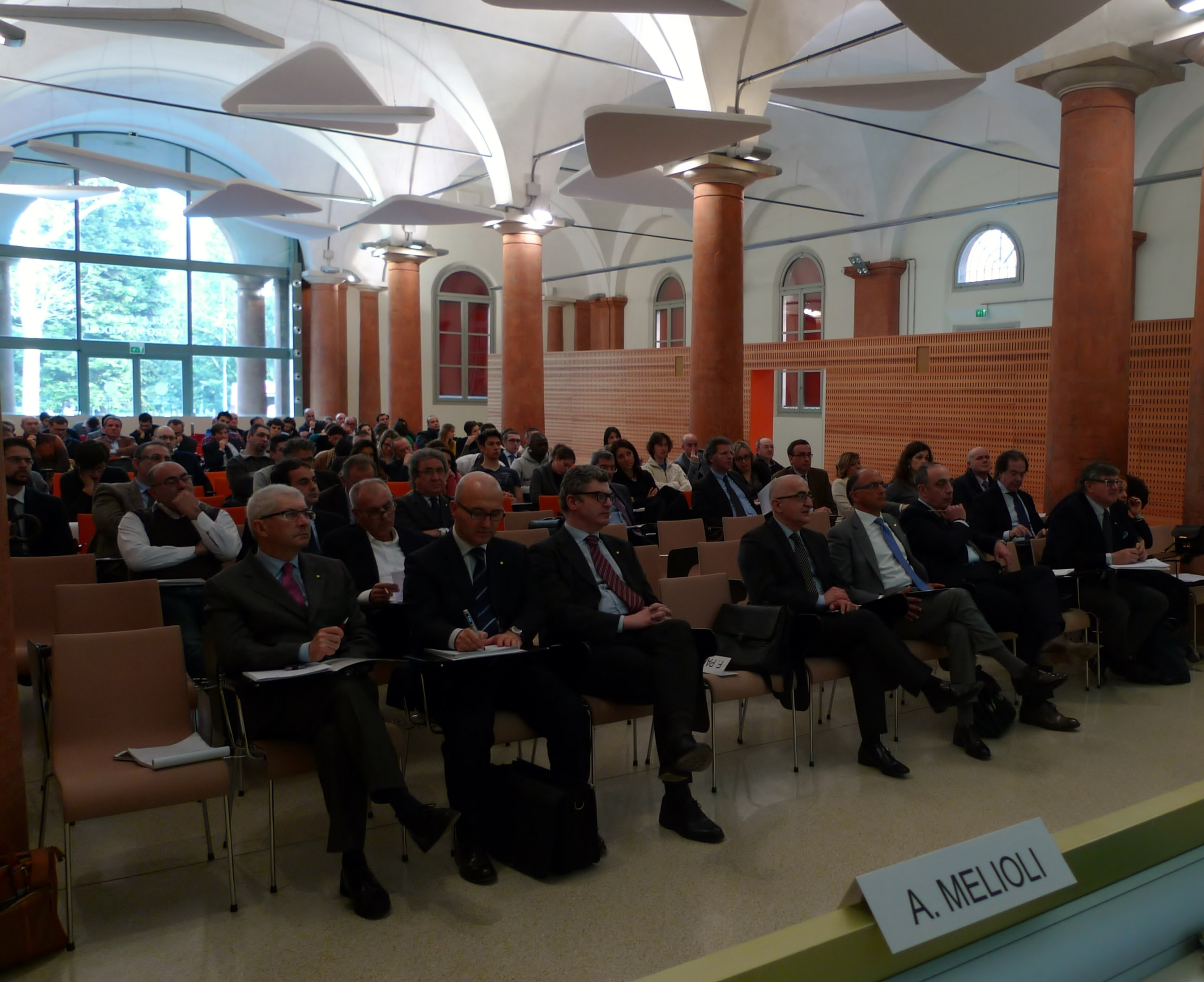 Convegno UEA Reggio Emilia (3) Imc