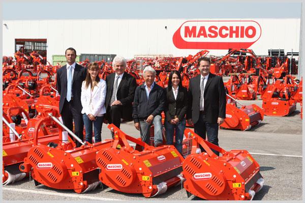 Famiglia Maschio Imc