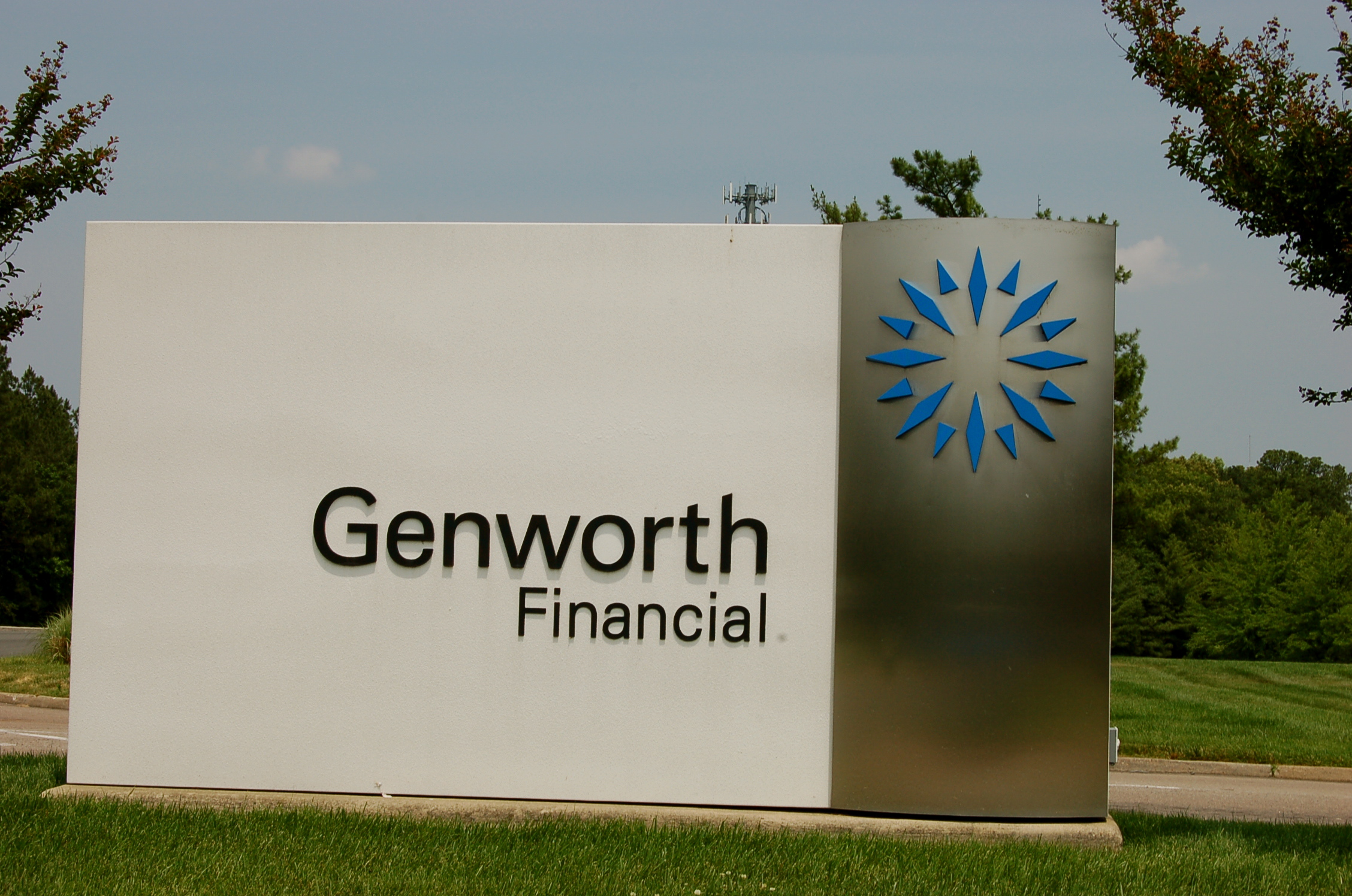 Genworth Financial - Sede Richmond Imc