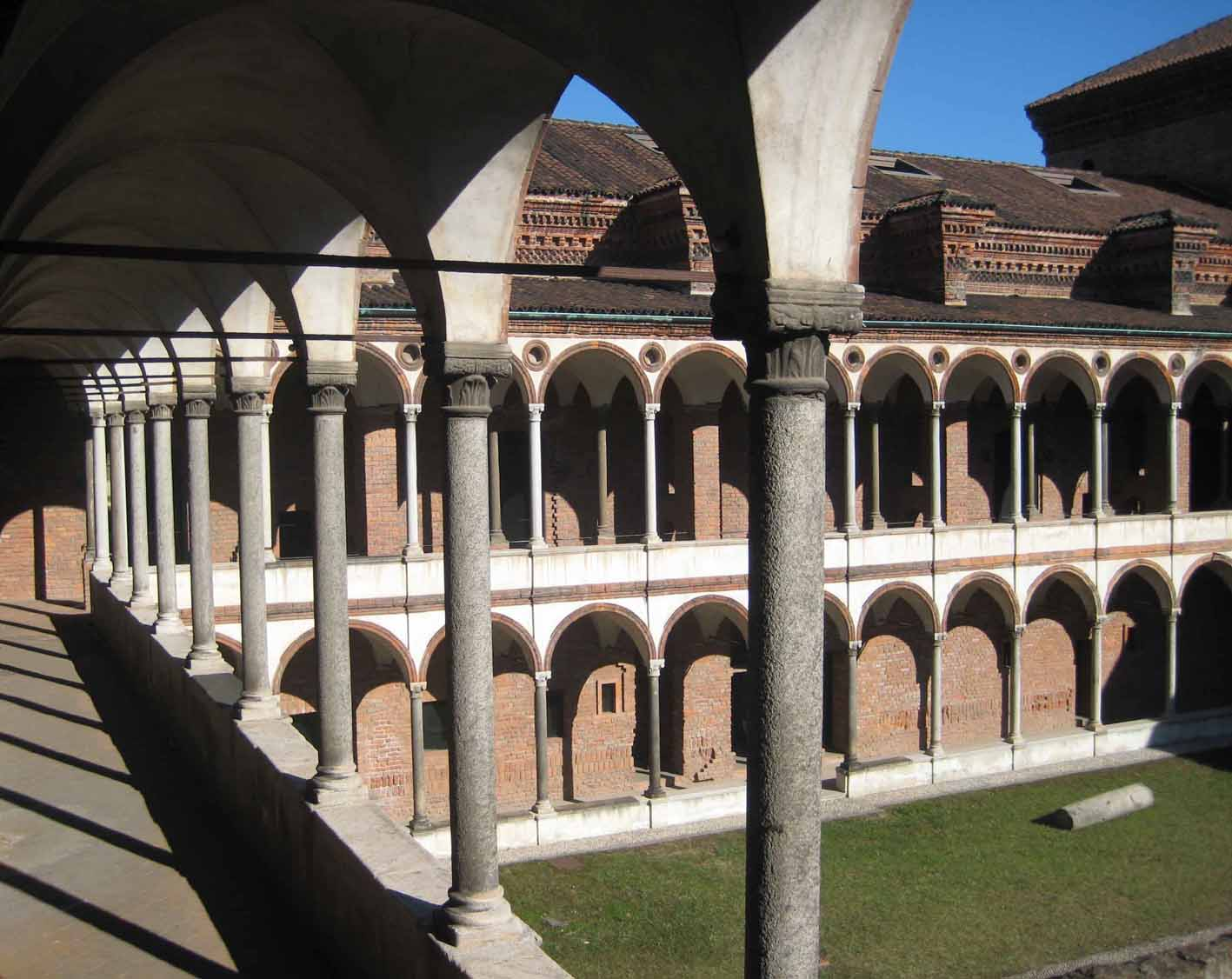 Università Milano - Sede Dipartimento Diritto Privato Imc