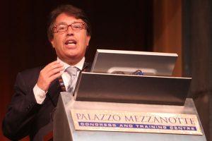 Alberto Brambilla HP Imc