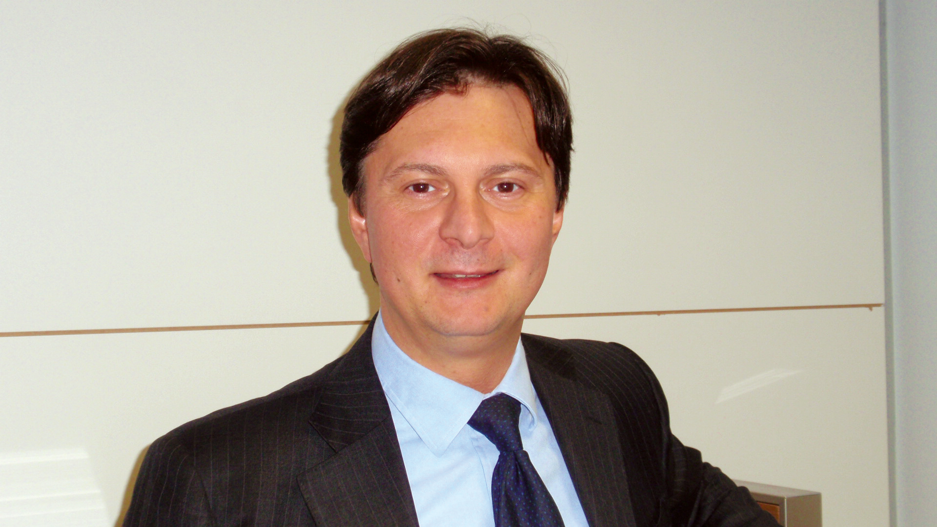 Antonio Marchitelli Imc