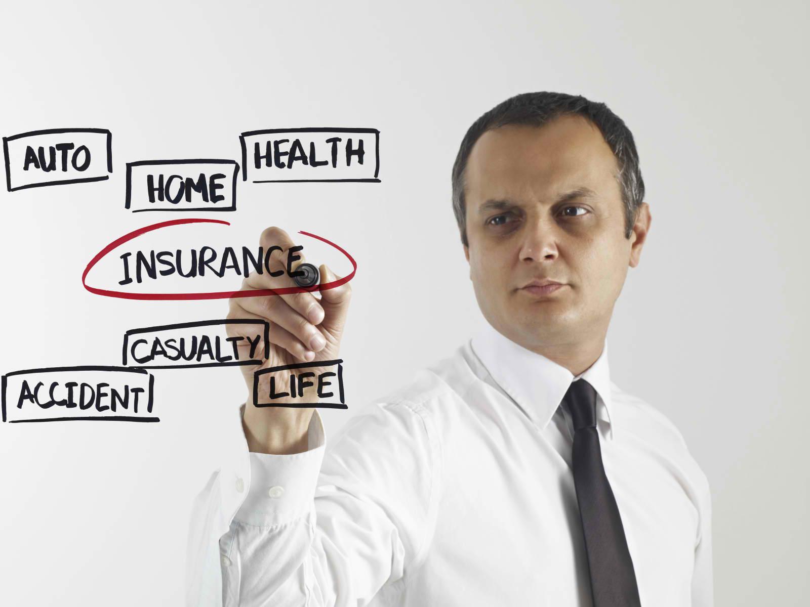 Assicurazioni - Generico (3) Imc