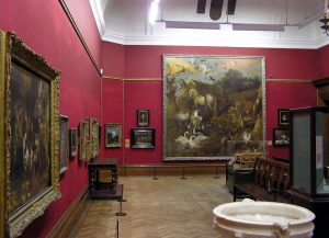 Bristol Museum and Art Gallery Imc