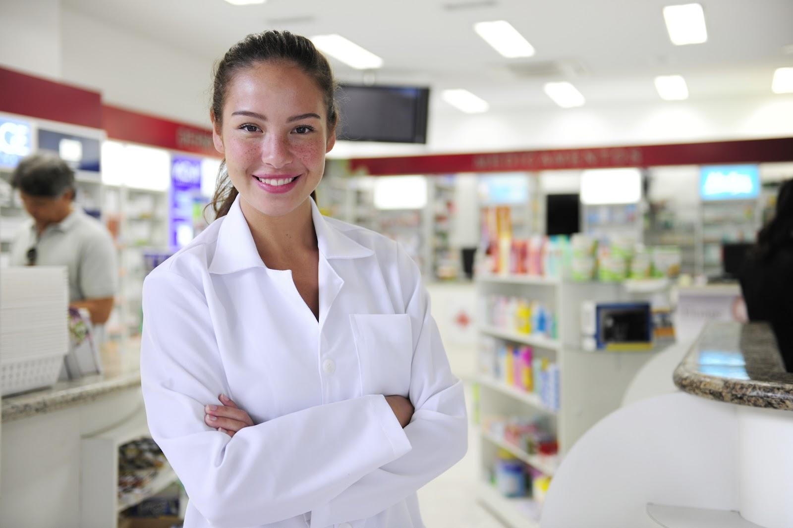 Farmacista Imc