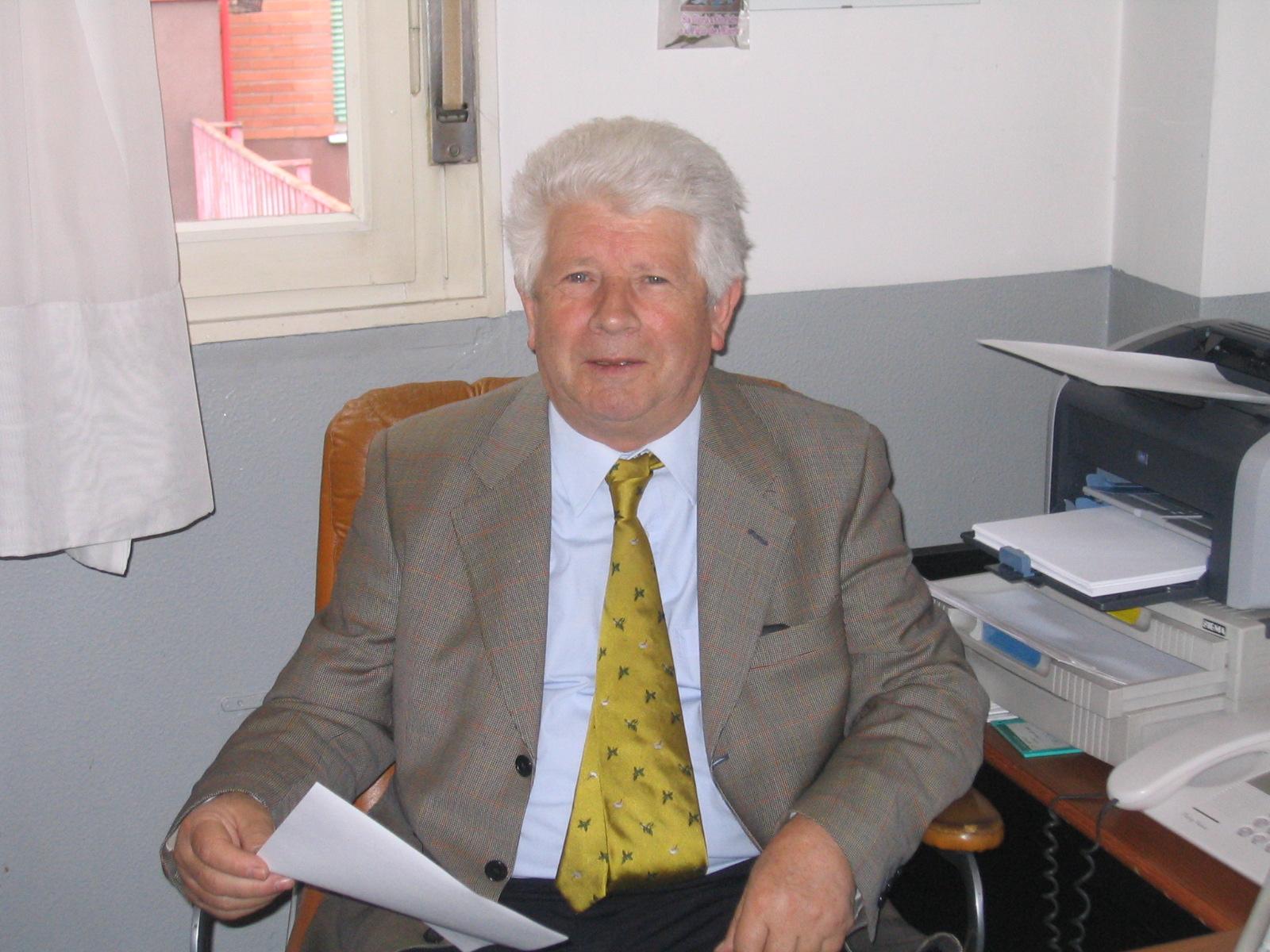 Pietro Praderi Imc