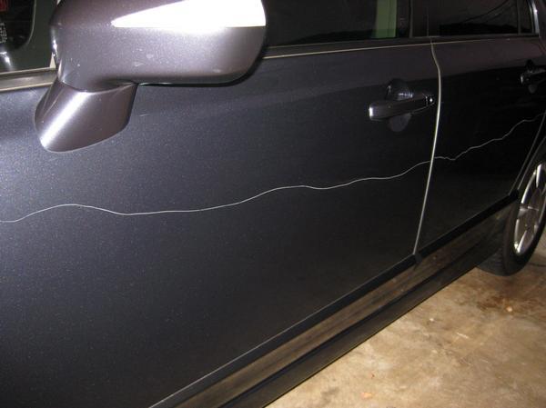 Rc Auto - Atti vandalici Imc