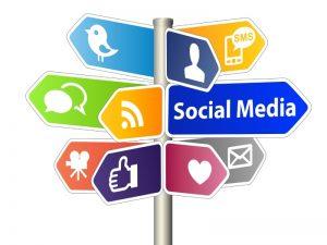 Social Media Imc