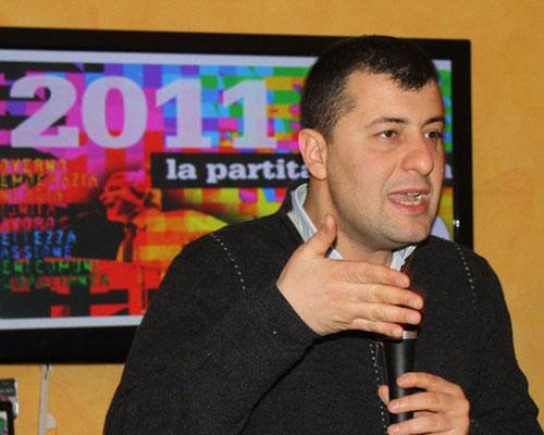 Arturo Scotto Imc