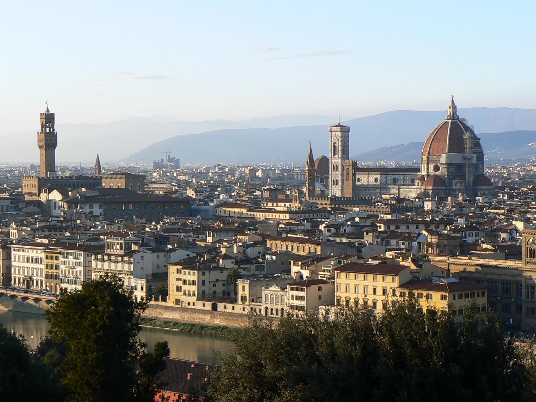 Firenze Imc