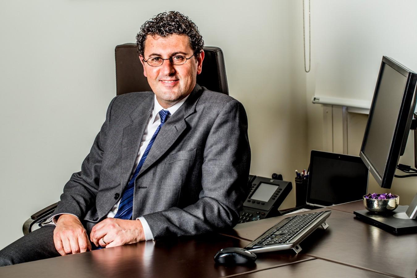 Marcello Mazzotti Imc