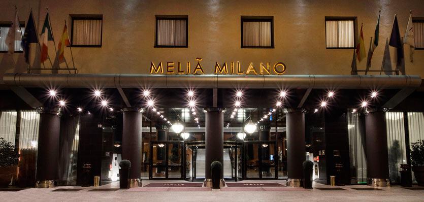 Melià Milano Imc