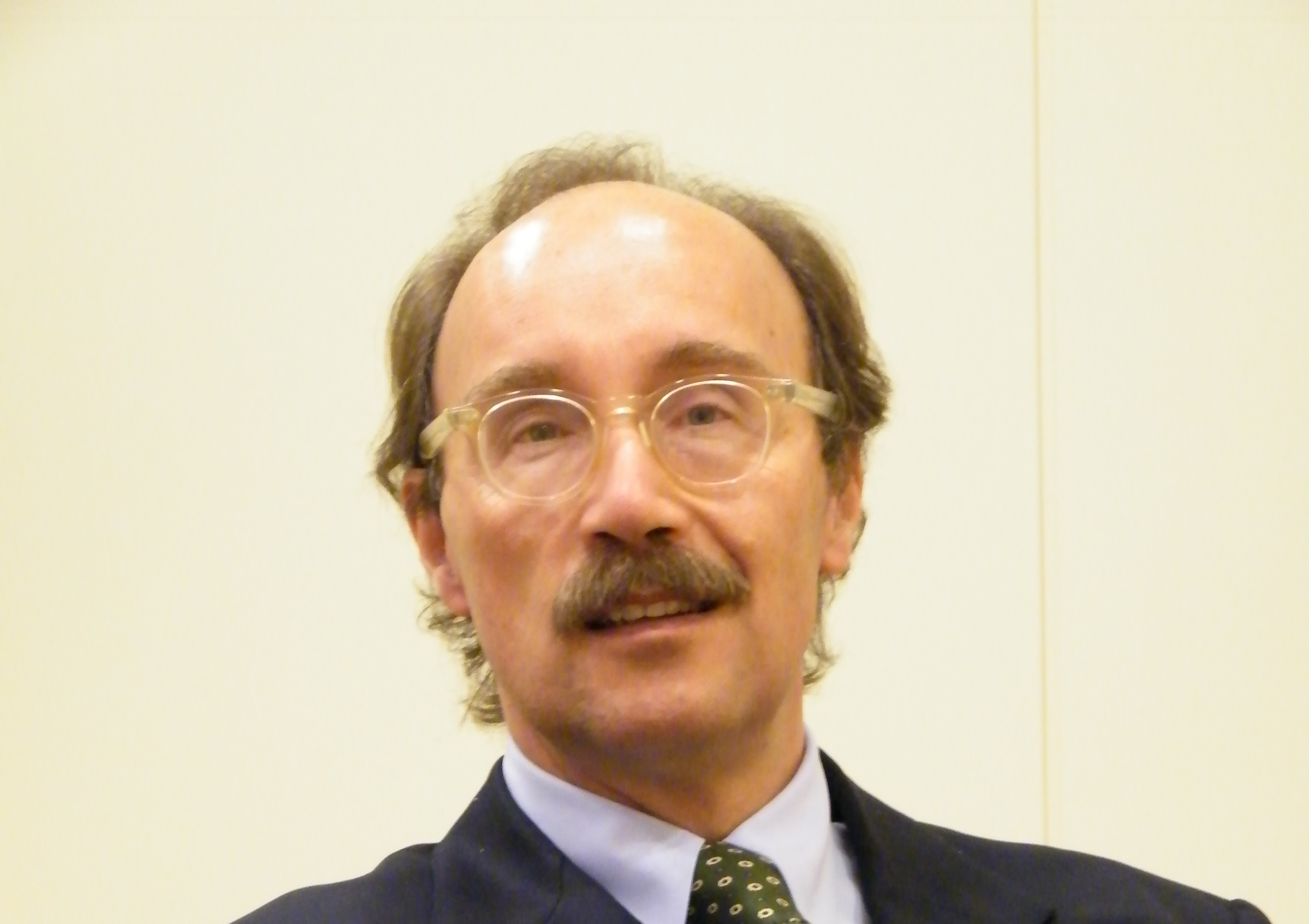 Paolo Rubini HP Imc