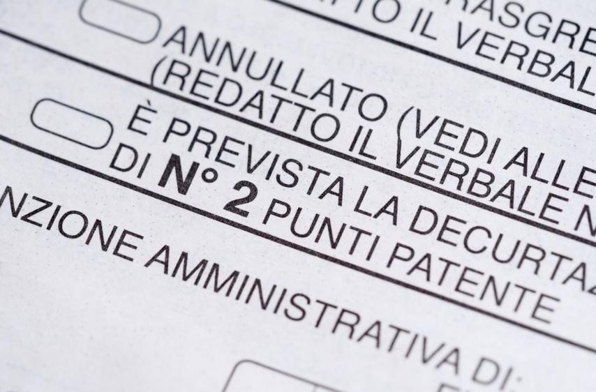 Patente a punti Imc