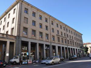 Provincia Cuneo - Palazzo provinciale Imc