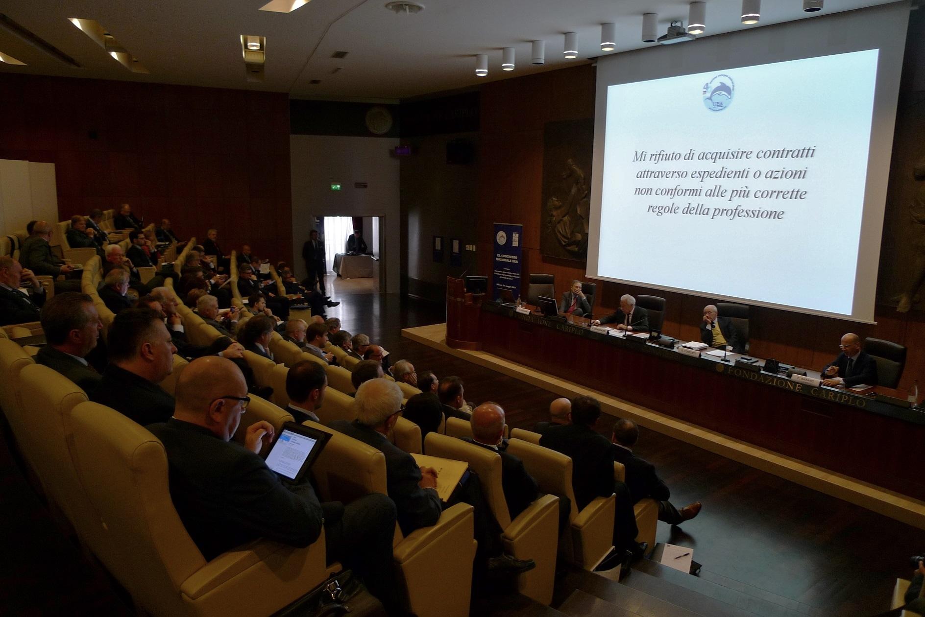 UEA - Convegno Etica 2013 Imc