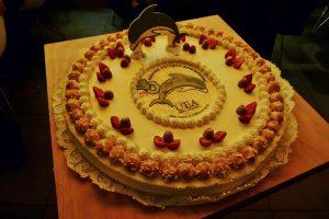 UEA - Torta 40° 2013 Imc