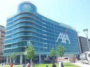 AXA Assicurazioni - Nuova sede Milano Imc
