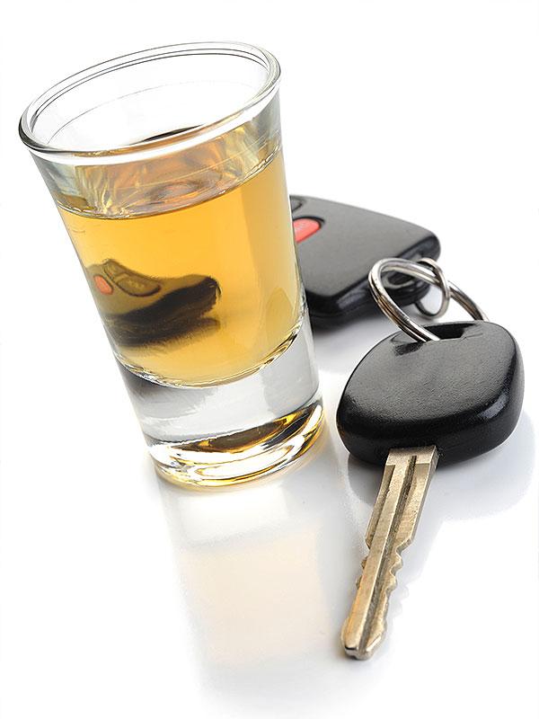 Alcol e guida Imc