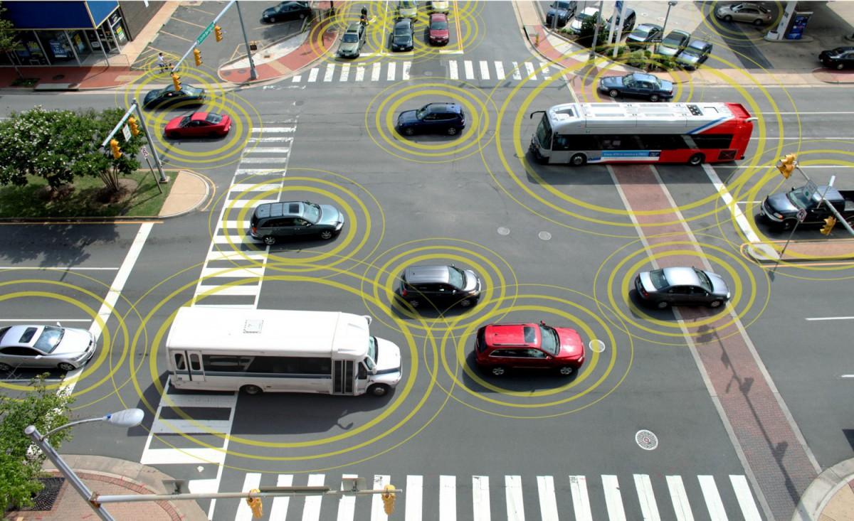 Auto - Tecnologia - Connected Cars Imc