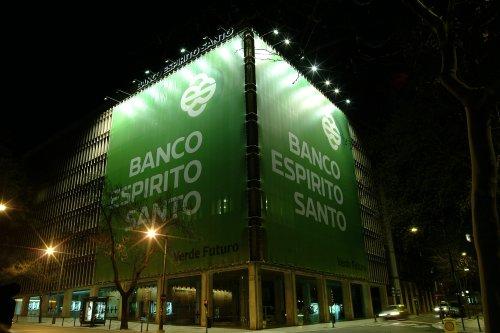 Banco Espirito Santo Imc
