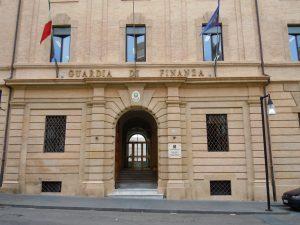 Guardia Finanza - Civitavecchia Imc