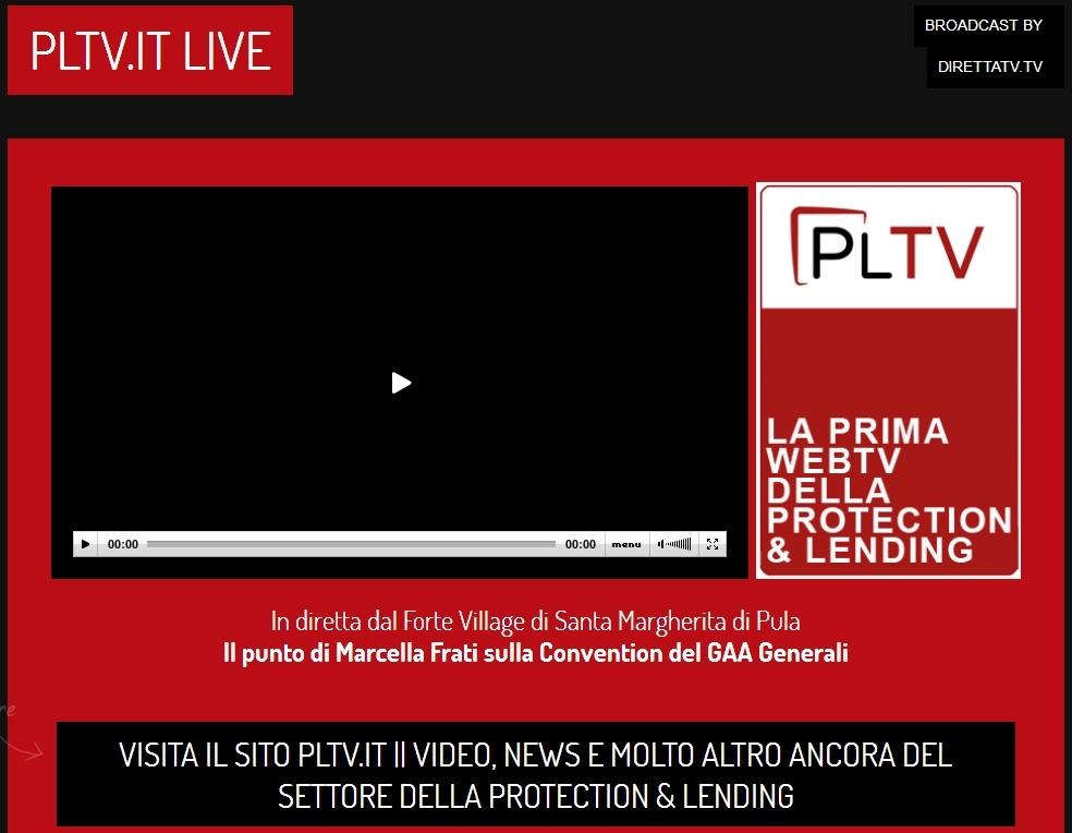 PLTV Live GAA Generali 2013 Imc