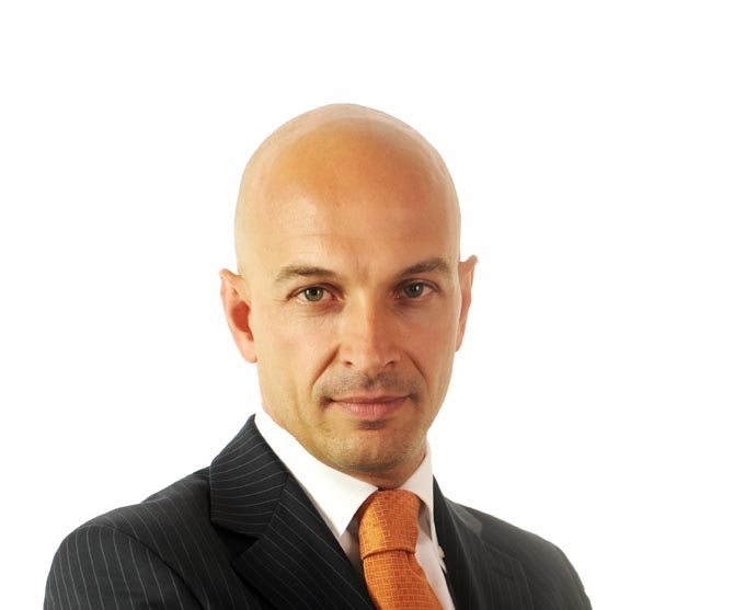 Roberto Anesin HP Imc