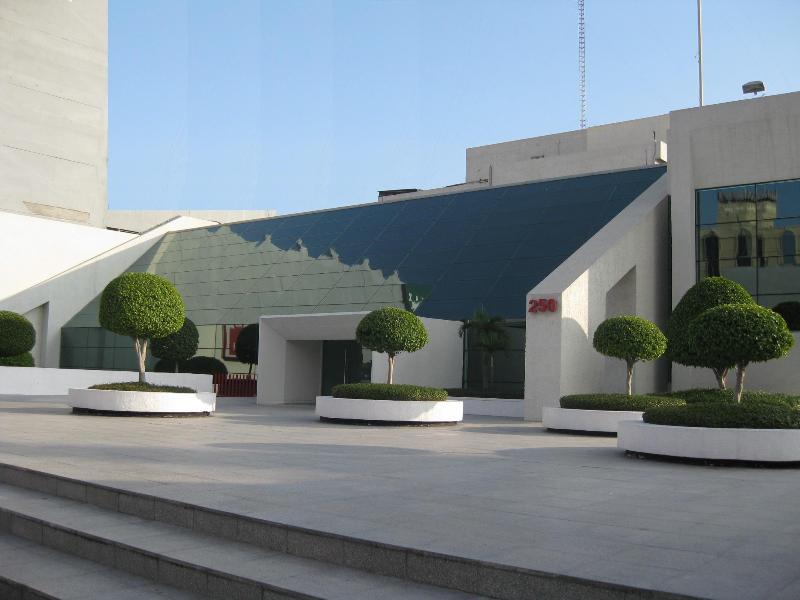 Seguros Banorte Generali - Sede di Monterrey Imc