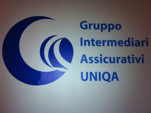 XX Assemblea GIAU - Logo GIAU Imc