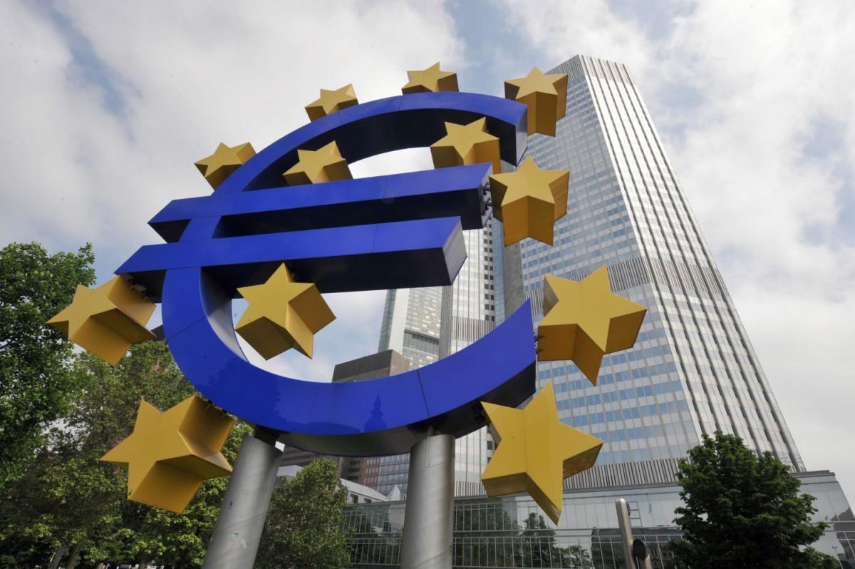 Banca Centrale Europea - BCE Francoforte Imc