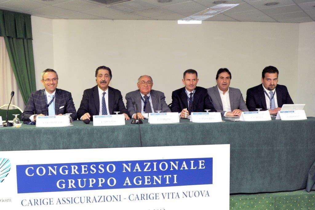 Gaac - Congresso di Catania Imc