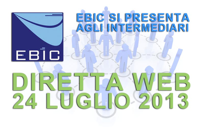 EBIC - DIRETTA WEB